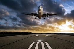 ۲ پرواز فرودگاه اهواز لغو شد/برخی پروازها در حالت انتظار