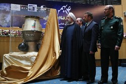 Iran marks 9th Nat. Day of Space Technology