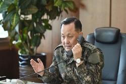 توافق آمریکا و کره جنوبی برای تقویت استحکامات نظامی علیه تهدیدهای کره شمالی