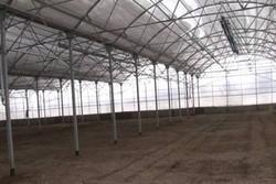 گلخانه دیناروند خرمآباد به شرکت «آب و خاک پارس» واگذار شد