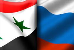 روسیه سوریه