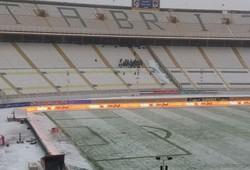 برف روبی همچنان ادامه دارد/ تقسیم مساوی هواداران به عدد ۲۰۰