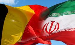 Iran-Belgium
