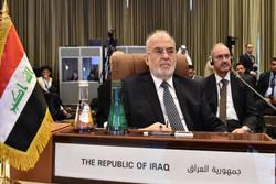 """الجعفري: العراق قاتل """"داعش"""" بالنيابة عن كل العالم"""