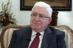 العراق يعرب عن استعداده للوساطة في أزمة دول الخليج الفارسي