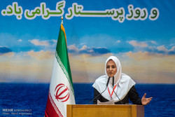 National Nurses' Day observed in Tehran