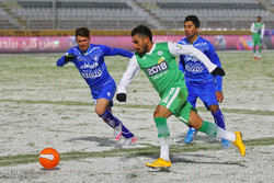 Day of edgy wins for Saba, Saipa, Peykan, Esteghlal