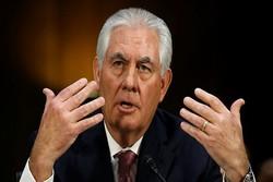 وزير الخارجية الأمريكي: مصير الرئيس السوري يقرره الشعب
