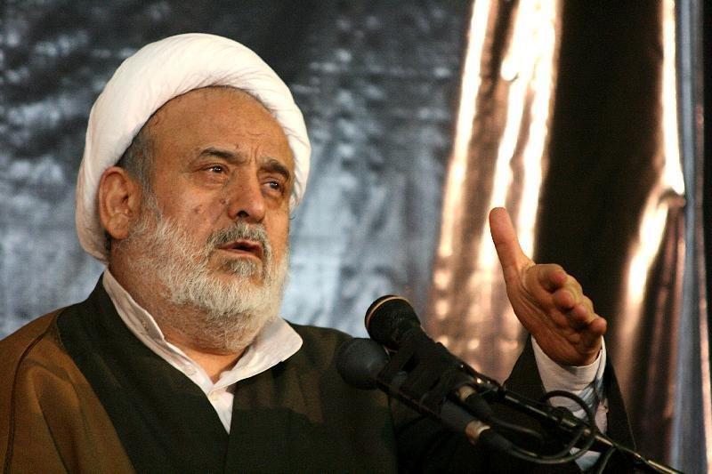 برای نوکر امام حسین(ع) بودن سند شرعی داریم/ وهابیت را خوشحال نکنیم