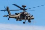 ہندوستان کی امریکہ سے نئے اپاچی ہیلی کاپٹرز فراہم کرنے کی درخواست