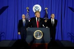 ترامب يتجه نحو الغاء أكبر معاهدة اقتصادية