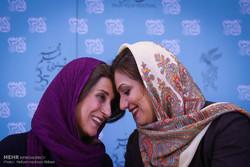Films' pressers on 35th Fajr Filmfest. day 4