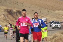 مرکزی و چهارمحال قهرمان مسابقات دوی صحرانوردی ناشنوایان کشور شدند