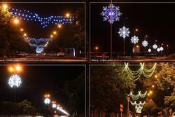 ۲۰ عدد تابلو اعلانات در سطح شهر سنندج  نصب شد