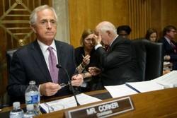 باب کورکر رئیس کمیته روابط خارجی مجلس سنا آمریکا