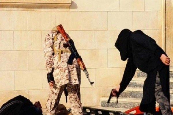 """""""داعش"""" يعدم 3 من قادته لفرارهم من المعارك في الموصل"""