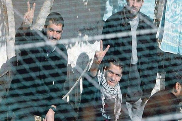 فریاد مظلومیت اسرای فلسطینی؛شیخنشینان عرب درخواب ابدی فرو رفتند؟