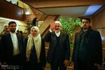 در حاشیه روز پنجم سی و پنجمین جشنواره فیلم فجر