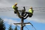 پایداری شبکههای برق کشور نسبت به سال گذشته افزایش یافته است