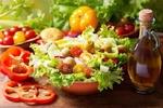 کاهش ۴۰ درصدی ریسک سرطان سینه با رژیم غذایی مدیترانه ای