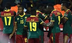 فیلم/ خلاصه دیدار تیم های کامرون - غنا