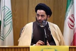 حجت الاسلام موسوی هوایی - کراپشده