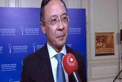 وزیر خارجه قزاقستان: توافقات آستانه درباره سوریه اجرایی شده است