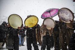 "مراسم ""بير شاليار"" تقاليد وعادات كردية /صور"