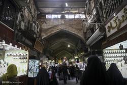دو قدم مانده به فاجعه؛ بازار تهران