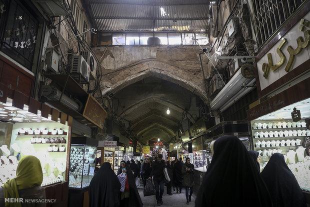 وضعیت نگران کننده ایمنی بازار تهران/ شناسایی موانع اصلی ایمن سازی