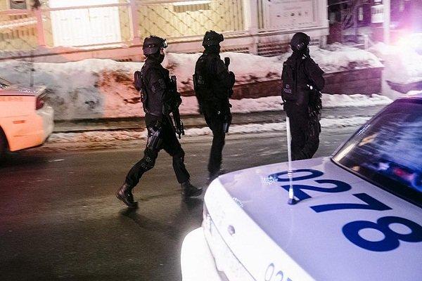 İspanya'da iki polise ateş açıldı