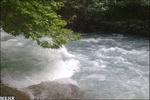سهم رودخانه کرج در زیبایی چهارمین جاده گردشگری جهان
