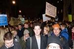 تظاهرات در انگلیس