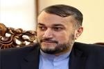عبد اللهيان: البيت الأبيض لا يمكنه بممارسة الضغوط أن يقوض العلاقات البرلمانية بين إيران والعراق