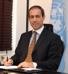 Serge R. Nakouzi
