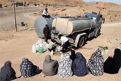مردم تشنه ۴ روستا در انتظار حقآبه سد گلپایگان/ آب شرب قطع شد
