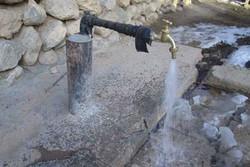 ۴۶۴ میلیون متر مکعب آب غیر مجاز درزنجان برداشت می شود