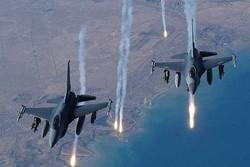 Suriye ordusu işgalci Siyonist uçaklarını hedef aldı