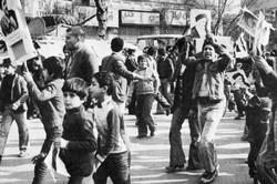 انقلاب اسلامی ایران الگویی برای مسلمانان و آزاداندیشان جهان است