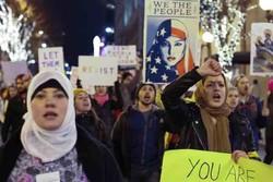 سیاست مهاجرتی ترامپ