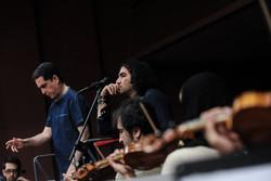گروتسک در موسیقی «سوفی و دیوانه»/ رضا یزدانی کارش را انجام داد