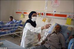 پرستاران باید از دریافتی متناسب بهرهمند شوند/حق پرستار ضایع نشود