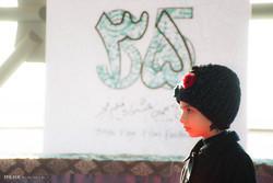 روز ششم کاخ مردمی سی و پنجمین جشنواره فیلم فجر