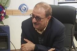 علی مراد اکبری معاون وزیر جهاد کشاورزی