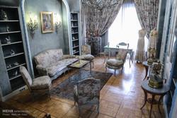 کاخ نیاوران محل زندگی خانواده پهلوی