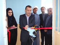 سه پروژه آموزشی در بخش کاکی دشتی افتتاح شد