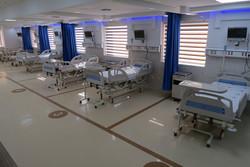 تکمیل بیمارستان الوار گرمسیری اندیمشک ضروری است