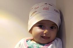 baby heart surgery