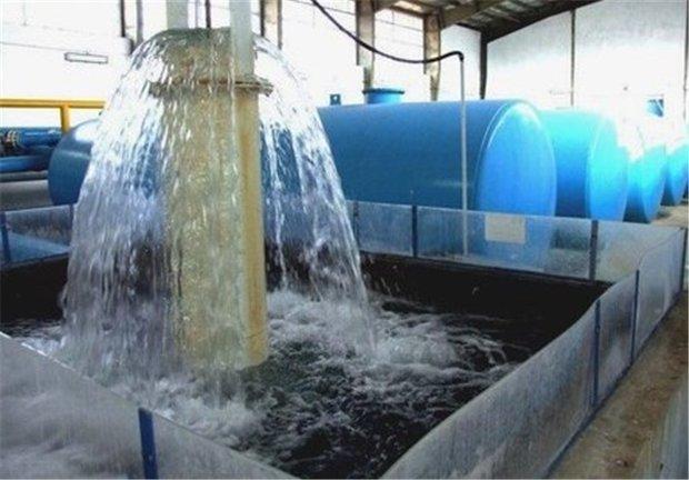 ۵ شهر خوزستان برای آب و فاضلاب از فاینانس خارجی بهره مند هستند