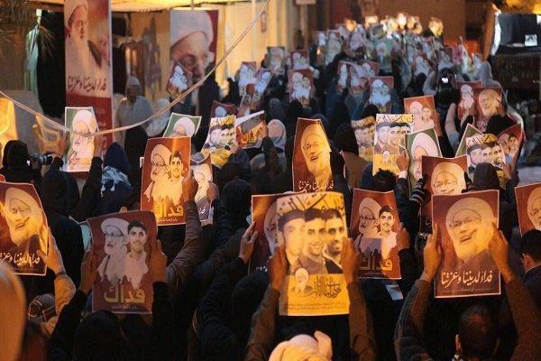 علماء البحرين: النظام يصعّد من طغيانه وتهديداته في محاكمة فريضة الخمس الدينية
